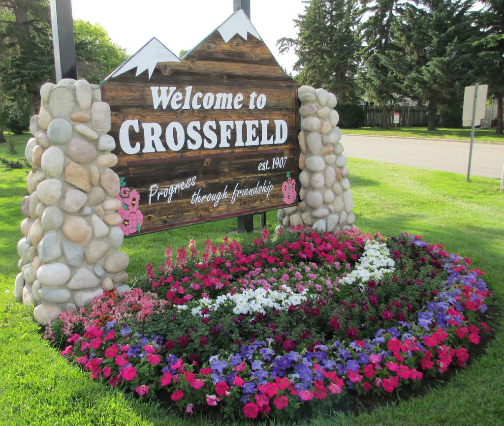 Crossfield, Alberta
